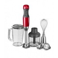 Миксер ручной KitchenAid 5KHB2571EER, красный