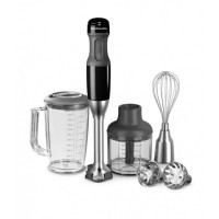 Миксер ручной KitchenAid 5KHB2571EOB, черный