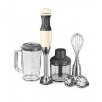 Миксер ручной KitchenAid 5KHB2571EAC, кремовый