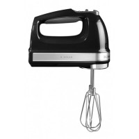 Миксер ручной KitchenAid 5KHM9212EOB, черный