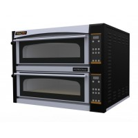 Печь для пиццы WellPizza Professionale 66M